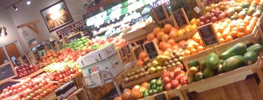 Fresh Market is one of Cravings.