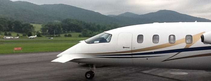Elizabethton Municipal Airport (0A9) is one of Hopster's Airports 1.