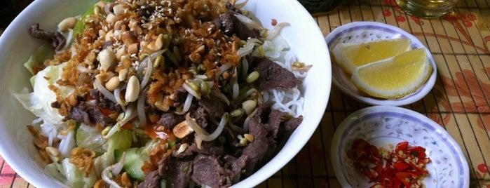 Phở Việt Hương is one of Vietnamská kuchyně v Praze.