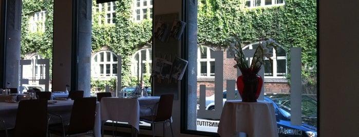 Restaurant SULT is one of Copenhagen.