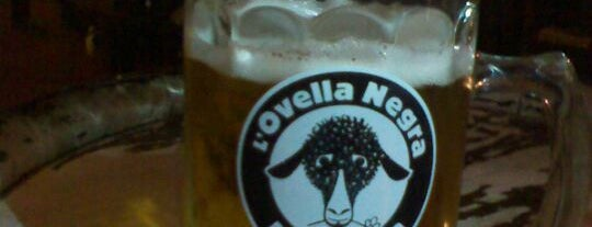 L'Ovella Negra is one of Barcelona.