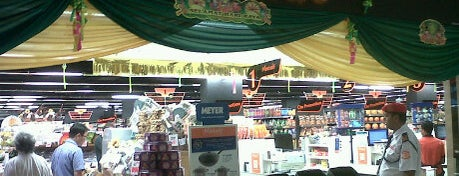 Mercato d'Marketplace is one of The Happenings @ Hartamas Shopping Mall.