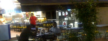Restoran Al Mubarak is one of Makan @ KL #1.