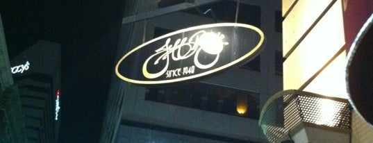 Jeff Ruby's Steakhouse is one of #VisitUS #VisitCincinnati.
