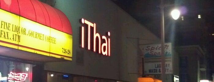 iThai is one of GoPago in San Francisco.