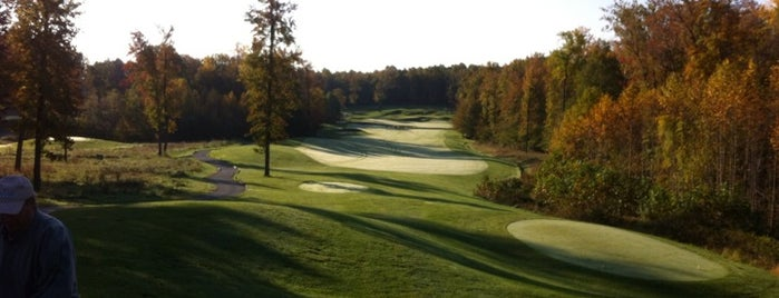 Bulle Rock Golf Club is one of Places of Interest.