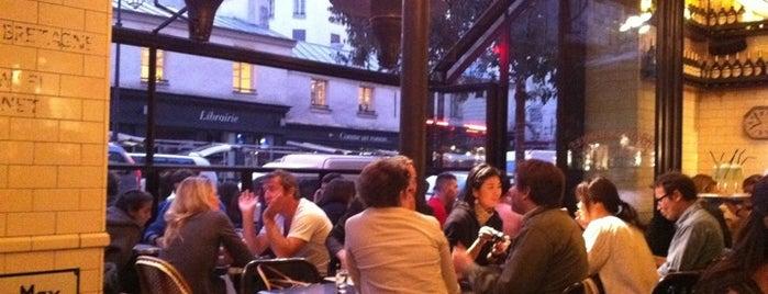 Café Charlot is one of เที่ยวช้อปปิ้ง Paris!.