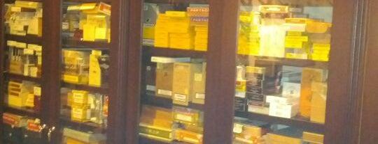 Hans Van Werven Cigars is one of Sigarenzaken/rooklounges.