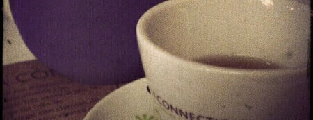 Tea Connection is one of pequeños placeres.