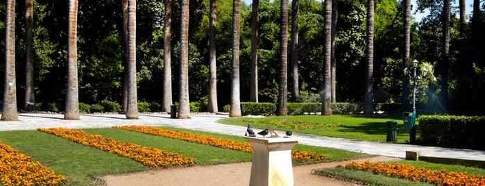 National Garden is one of Ελλαδα.