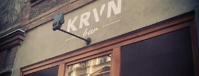 KRVN is one of Breslau.
