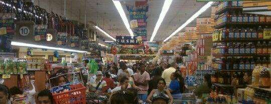 Food Bazaar Supermarket is one of Groceries.