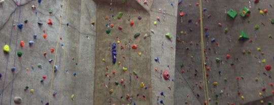 Vertical Endeavors Rock Climbing is one of Best Spots in Minneapolis, MN!.