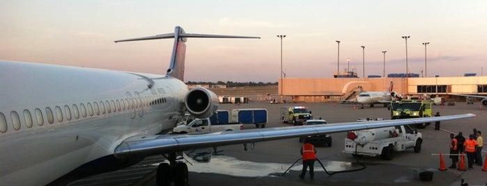 St. Louis Lambert International Airport (STL) is one of World Airports.