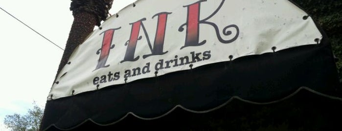 Ink Eats & Drinks is one of The 15 Best Places for a Brunch Food in Sacramento.