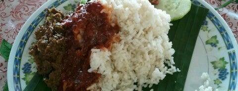 Medan Selera Taman Seroja is one of Makan @ PJ/Subang(Petaling) #3.