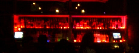 Eighteenth Street Lounge is one of DC at Night.