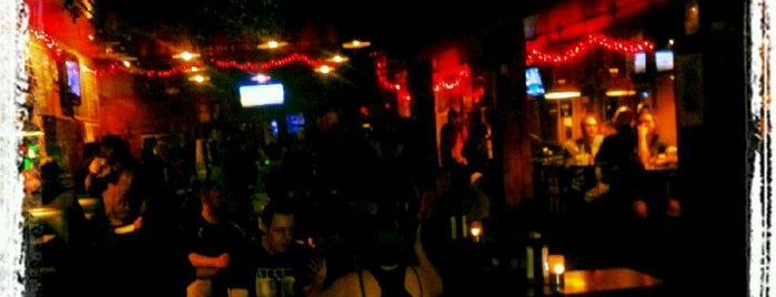 Mulligan's Pub is one of Top 10 Live Music Spots in Grand Rapids.