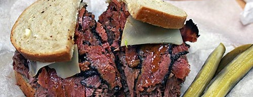 David's Brisket House is one of Best of Brooklyn.
