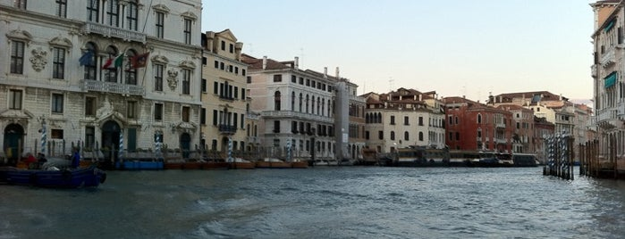 Venezia is one of Italy 2011.