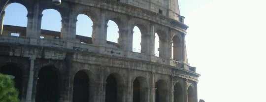 Colosseum is one of Da non perdere a Roma.