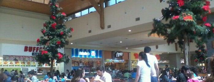 Patio de Comidas is one of Must-visit Food in Temuco.