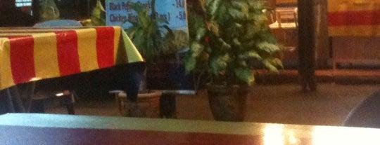 D'Ans Corner is one of Makan @ Utara #7.