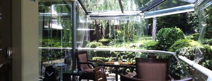 Suntory is one of Los 57 Mejores Restaurantes del DF.