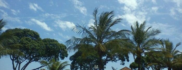 Araruama is one of Região dos Lagos.