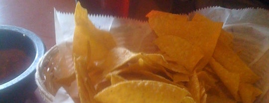 Pancho Villa's Mexican & Seafood Restaurant is one of The 15 Best Places with Good Service in Winston-Salem.