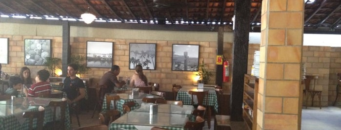 Cantina Volpi is one of The 15 Best Inexpensive Places in Salvador.