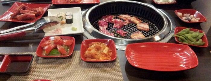 Chipa Chipa BBQ is one of ăn uống Hn.