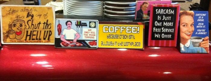 Pegasus Coffee is one of Seattle Washington.