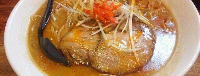 桑原亭 東川口店 is one of Favorite Food.