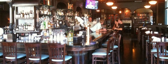 Lady Gregory's is one of Andersonville is Awesome.