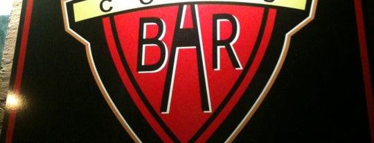 Com Tú Bar is one of A comer y a beber.