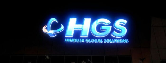 Hinduja Global Solutions is one of The (Metro) Manila BPO List.