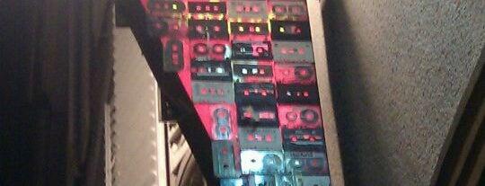 Le Phonographe is one of Bars & Nightclubs #Strasbourg.