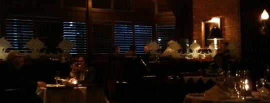 Hy's Steakhouse Ottawa is one of Restaurants to Try.