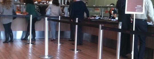 Restaurante Etna is one of No Visa, vale?.