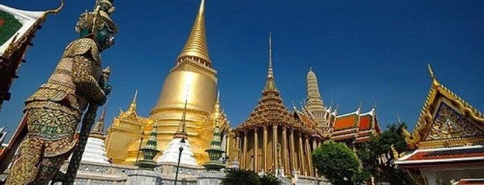 Around Bangkok | ตะลอนทัวร์รอบกรุงฯ