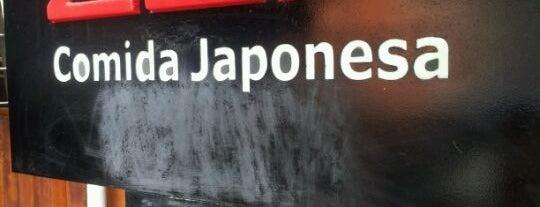 Zen Comida Japonesa is one of Best Restaurants Recife/Melhores Restaurantes.