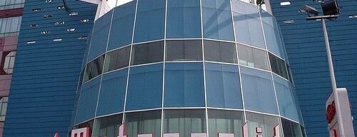 Mal Metropolitan is one of Malls in Jabodetabek.