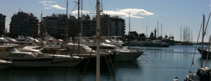 Pasalimani is one of Must-visit Great Outdoors in Piraeus.