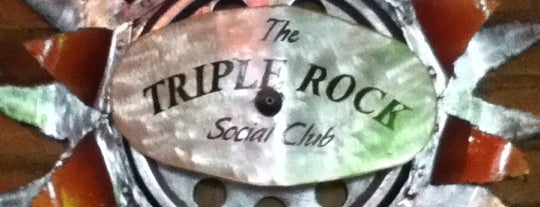 Triple Rock Social Club is one of Must-visit Music Venues in Minneapolis.