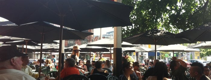 The Black Bull is one of Guide to Toronto's GEMS!.
