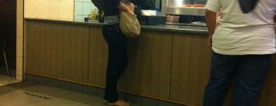 KFC is one of @Sabah, Malaysia.