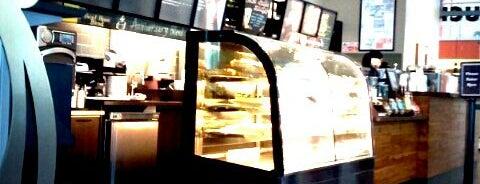 Starbucks Coffee is one of Starbucks Philippines.