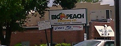 Big Peach Running Company - Decatur is one of Guide to Atlanta's best spots.