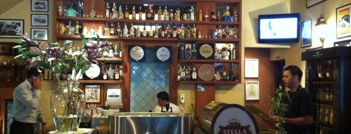 Imperatriz Villa Bar is one of Comer e Beber.